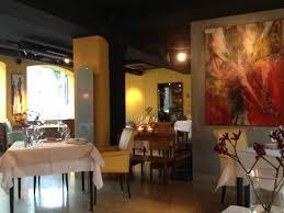 blick vom tisch in den gastraum picture of restaurant