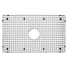 blanco 229560 stainless steel sink grid for cerana 30 inch bowl