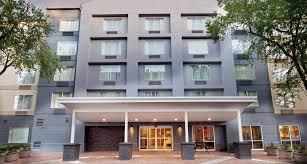 Atlanta Hotels in Buckhead District