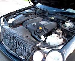 how to replace upgrade headlight bulbs on 1996 2002 mercedes