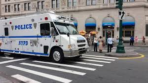 counter terrorism bureau nypd counterterrorism bureau mobile command post and nypd crc