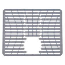 Oxo Good Grips Sink Strainer Stopper by Oxo Extra Large Sink Mat Best Sink Decoration