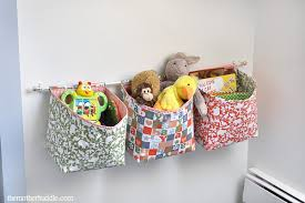 Decorating Fabric Storage Bins by 14 Decorating Fabric Storage Bins Home Office Furniture