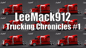 LeeMack912 Trucking Chronicles #1 - YouTube Mcclain Trailers Facilities Boat Utility First Gear 103005 Galion Inc Mack Granite Heavyduty Dump Annual Report 2018 Mclane Dothan Is Expanding Its Grocery Distribution Center 2001 Rd600 Tandemaxle 500gvw Diesel Rolloff Truck W 8 Lance Engineer Bnsf Railway Linkedin Dump Trucks For Sale Greg Gregmcclain Twitter Missouri Legal Directory Pages 1001 1050 Text Version Fundraiser By Voiceactivated Freight App System Co Celebrating Our 20th Anniversary Bridge