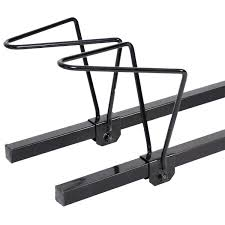 100 Truck Bike Mount Costway Upright Heavy Duty Hitch Bicycle 2 Carrier