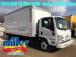 100 Box Trucks For Sale In Nj 2014 ISUZU NRR BOX VAN TRUCK FOR SALE 623944