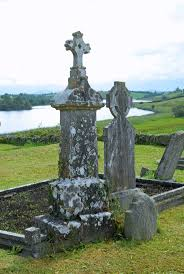 Awesome Halloween Tombstones by 77 Best Celtic Cross Tombstones Images On Pinterest Celtic