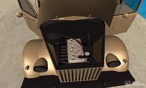 100 3d Tow Truck Games GAZ51 Tow Truck For GTA San Andreas