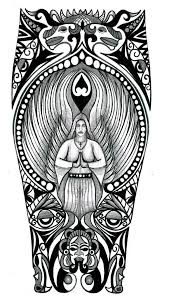 Tattoo Clipart Mexican 15