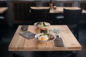 cho riso restaurant die vielfältige welt der tapas