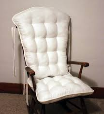 49 Blue And White Rocker Cushions, Foundations 4304126 ...