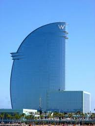 100 The W Barcelona Ikipedia La Enciclopedia Libre