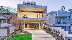 100 Best Contemporary Houses Living On The Cutting Edge Brisbanes Five Best