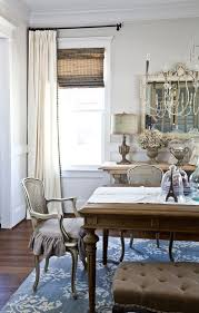Living Room Curtain Ideas With Blinds by Best 25 Farmhouse Window Treatments Ideas On Pinterest Window
