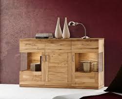 sideboard kommode anrichte wohnzimmer esszimmer wildeiche geölt modern