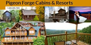 Pigeon Forge Cabin Rentals With Mountain Views PigeonForge