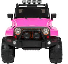 Ride On Jeep Magic Cars® Truck Power Wheels Style Parental Remot Amazoncom Kids 12v Battery Operated Ride On Jeep Truck With Big Rbp Rolling Power Wheels Wheels Sidewalk Race Youtube Best Rideontoys Loads Of Fun Riding Along In Their Very Own Cars Kid Trax Red Fire Engine Electric Rideon Toys Games Tonka Dump As Well Gmc Together With Also Grave Digger Wheels Monster Action 12 Volt Nickelodeon Blaze And The Machine Toy Modded The Chicago Garage We Review Ford F150 Trucker Gift Rubicon Kmart Exclusive Shop Your Way Kawasaki Kfx 12volt Battypowered Green