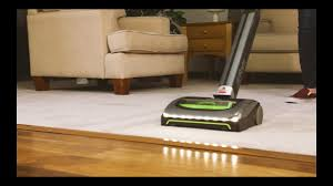 Bissell Total Floors Pet No Suction by Airram How To Use Youtube