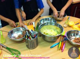 atelier cuisine centre social atelier centre social beutre mérignac les doigts
