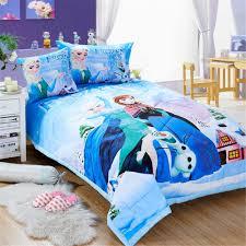 Frozen Bed Set Queen by Disney Frozen Bedroom Ideas
