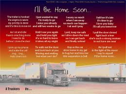 100 Truck Driver Quotes 0cb16 A Worried Girlfriend Trucker Lovehauling And