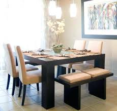 Tables With Benches Storage Kitchen Bench Seat