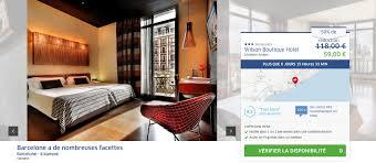 chambre d hote barcelone pas cher excellent hôtel 3 à barcelone pour 30 par personne