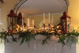 Stunning Rustic Christmas Decorating Ideas Celebrations