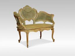 canape louis 15 louis xv style canapé settee c 1900 from shackladys