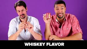 Pumpkin Spice Condoms Real by Flavored Condom Taste Test Youtube