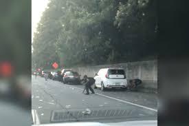 100 Two Men And A Truck Atlanta Rmored Truck Door Flies Open On Tlanta Highway Drivers