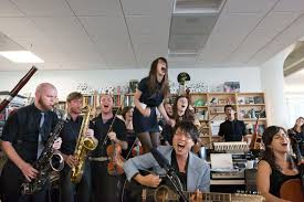 Wilco Tiny Desk Setlist by The Tiny Desk Concert Contest Winner Is Musicians