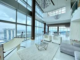 104 Hong Kong Penthouses For Sale Marina Bay 24 Bedroom Penthouse Collection At S 138m Real Estate The Business Times