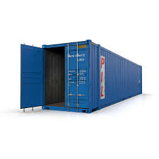 100 Shipping Container Model 45 Feet High Cube PIL Shipping Container