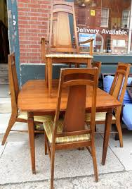 Uhuru Furniture & Collectibles: Retro 70s Dining Set $175 Graystone Trestle Ding Room Set Four Ding Room Chairs In A Houndstooth Pattern Upholstery Mid Century Modern Teak Mcintosh Chairs 70s Lidia I Sixties Fniture Is Making Comeback With Surging Prices Of Extendable Table And 6 Teak Black Leatherette 1970s Boscov S Table Awesome Sets Harvey Norman Ireland Jayla Upholstered Chair Meredew Extending Cw11 Wheelock Retro Smoked Glass Bhaus Style Acocks Green West Midlands Gumtree Small Boy At Seventies Wooden