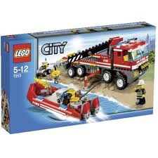LEGO® City 7213 Fire Engine With Emergency Fire Boat From Conrad ... Airport Fire Station Remake Legocom City Lego Truck Itructions 60061 60107 Ladder At Hobby Warehouse 2500 Hamleys For Toys And Games Brickset Set Guide Database Lego 7208 Speed Build Youtube Pickup Caravan 60182 Toy Mighty Ape Nz Brigade Kids City Fire Station 60004 7239 In Llangennech Cmarthenshire Gumtree Ideas Product Specialist Unimog Boat 60005