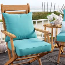 Engaging Teal Patio Chair Cushions Ch Dining Asda Cushion ... Wayfair Basics Rocking Chair Cushion Rattan Wicker Fniture Indoor Outdoor Sets Magnificent Appealing Cushions Inspiration As Ding Room Seat Pads Budapesightseeingorg Astonishing For Nursery Bistro Set Chairs Table And Mosaic Luxuriance Colors Stunning Covers Good Looking Bench Inch Soft Micro Suede