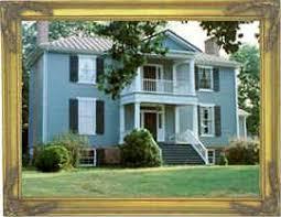 La Vista Plantation Fredericksburg Virginia VA Inns