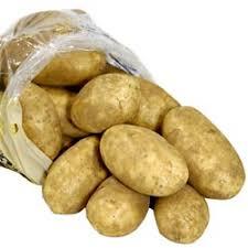 Bag Potatoes 5 Lb 2 Count