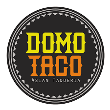 100 Big Truck Taco Menu Domo NYC Asian Fusion Catering TakeOut Bar