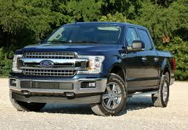 100 Ford Electric Truck President Of Global Markets Says An F150 Is Coming