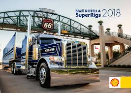 Shell Rotella SuperRigs Heads To Virginia: Land Line Magazine