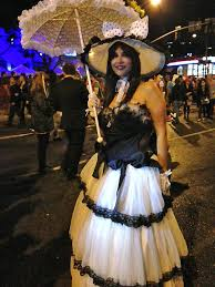 West Hollywood Halloween Carnaval 2017 by West Hollywood Halloween Carnaval 2016 Road Closures Abc7 Com