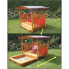 Playhouse With Sandbox - Walmart.com Decorating Kids Outdoor Play Using Sandboxes For Backyard Houseography Diy Sandbox Fort Customizing A Playset For Frame It All A The Making It Lovely Ana White Modified With Built In Seat Projects Playhouse Walmartcom Amazoncom Outward Joey Canopy Toys Games Lid Benches Stately Kitsch Activity Bring Beach To Your Backyard This Fun Espresso Unique Sandboxes Backyard Toys Review Kidkraft Youtube