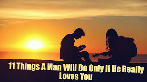 Ask Yourself These 7 Questions To Understand If Your Man Loves You