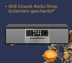 dab radio kaufen klassik radio shop