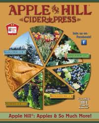 Apple Hill Pumpkin Patches Ca by 2015 Apple Hill Cider Press By Apple Hill Growers Association Issuu