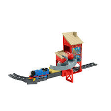 Thomas And Friends Tidmouth Sheds Trackmaster by Image Trackmaster Revolution Fill Upfirehouse1 Jpg Thomas And