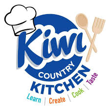Announcing Kiwi Country Kitchen