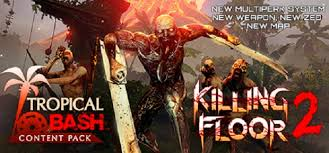 killing floor 2 ว ธ การสร างเซ ร ฟเวอร host server killing